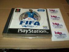 FIFA 2001 PAL ITA ORIGINALE!