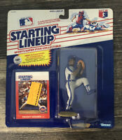 1988 DWIGHT GOODEN STARTING LINEUP SLU MLB NEW YORK METS NY PROMO SEALED