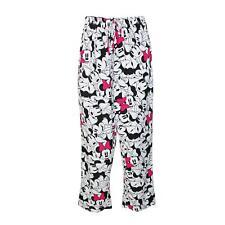 New Disney Minnie Mouse Pajama Pants