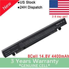 New listing Battery for Asus A41-X550 A41-X550A X550C X550B X550V X550D X450C X450 X452 8Cel