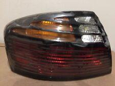 2000 2001 2002 2003 2004 Pontiac Bonneville Driver Rear Left Side Tail Light Oem