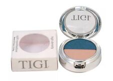 High Density Split Eyeshadow - Flirt by Tigi for Women - 0.112 oz Eyeshadow