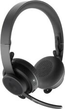 Logitech Zone Wireless Headset Bluetooth