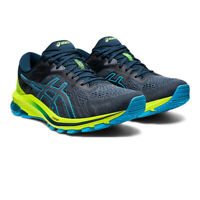 Asics Mens GT-1000 10 Running Shoes Trainers Sneakers Blue Sports Breathable