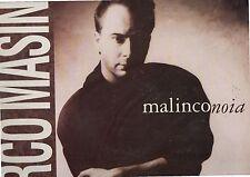LP 4283 MARCO MASINI  MALINCONOIA