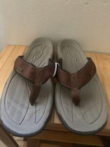 Men's KEEN Kona Premium Thong Sandal Sz 11.5