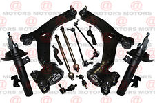06-13 Suspension Shocks Absorbers Lower Control Arms Tie Rod Sway Bar Mazda 3 5