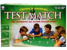 Crown & Andrews Test Match Cricket Board Game