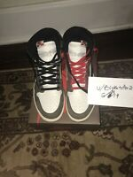 Jordan 1 Retro High Travis Scott Men Size 11