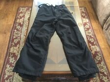 CB Sports Mens Size Large Snowboarding Ski Pants.