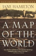 NEW A Map of the World Jane Hamilton Oprah's Book Club American Life Last Chance