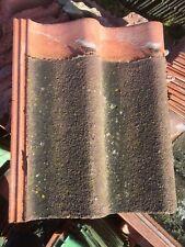 Redland Grovebury Concrete Pan Tiles JJ reclamation ltd