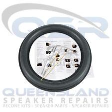 "12"" Foam Surround Repair Kit to suit JL Audio Speakers 12W7 (FS JL12W7)"
