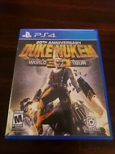 Duke Nukem 3D: 20th Anniversary World Tour GameStop Exclusive (Sony PlayStation…