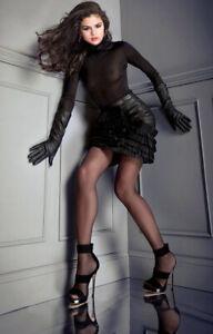 Schönes Foto von Selena Gomez 10x15cm Shooting Mega Hot & Sexy Latex Neu