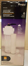 Whirpool Standard Capacity Whole Home Filtration System WHKF- DWHV