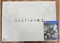 Destiny 2 PS4 PlayStation 4 Collectors Edition  Brand New and Sealed