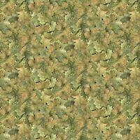 Sonoma Country Grape Leaves 100% cotton fabric by the yard