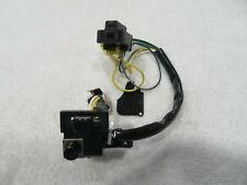 Suzuki NOS AE50 Scooter 1990-1996 Left Handlebar Switch 37400-36C11