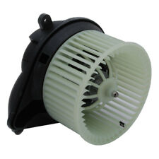 Heater Blower Motor - Renault Scenic (99-03) & Megane Scenic (97-99) - With A/C