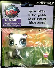 Hasbro Littlest Pet Shop Special Edition LEI YANG Panda Figure #4022 NEW!