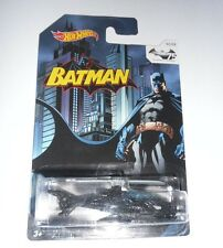 Mattel Hot Wheels BATMAN 75 Years Anniversary BATCOPTER Helicopter Jim Lee DC