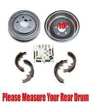For 1986-1987 Mazda B2000 Drum Brake Self Adjuster Repair Kit Raybestos 55414ZS