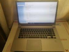 Samsung Series 9 Laptop NP900X4C intel i5 8GB RAM 128GB SSD 15''Screen Win10