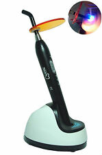 Spark Dental Curing Blue Lamp Wireless Cordless Cure Light Dentistry Equipment