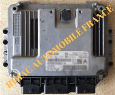 Calculateur Peugeot 407 1.6 HDI EDC16C34 9658274680 0281011633 BOSCH