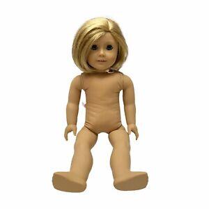 Pleasant Company American Girl Doll KIT NEEDS TLC!