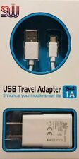 High Speed USB Universal Adaptive Charger For Samsung Nokia Motorola HTC Devices
