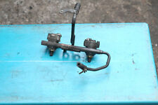 Subaru Legacy 2.0 EJ20 Twin Turbo Fuel Rail & Injectors L