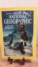 National Geographic Magazine Nat Geo January 1989(NG29)
