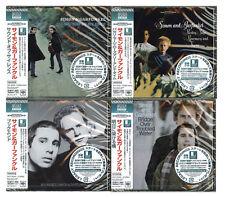 SIMON & GARFUNKEL-4 TITLES-JAPAN BLUE SPEC CD2 SET 249