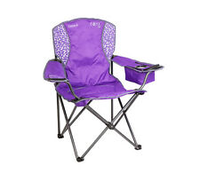 NEW COLEMAN FOXY LADY QUAD CHAIR
