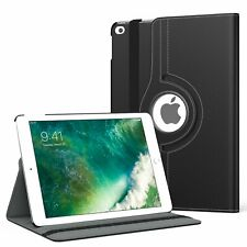 360 Degree  Rotating Leather  Swivel Stand Case Cover  For Apple iPad 2 / 3 / 4