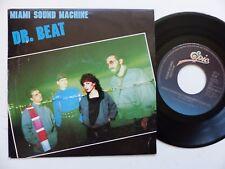 MIAMI SOUND MACHINE Dr Beat  A4614 RRR