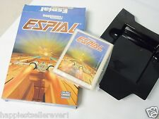 PAL Atari 2600 Espial Box Cartridge ATARI 2600 Video Game System