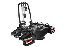 Thule VeloCompact 927- 3 Bike Carrier - Tow Ball Mount - Free Shipping!