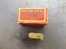 VINTAGE CLASSIC CAR LUCAS 403866 ROTOR ARM SUITS TRIUMPH MG AUSTIN FORD