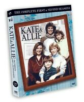 Kate and Allie: Season One and Two [New DVD]
