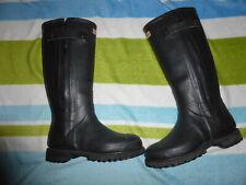 "Hunter Balmoral Sovereign Wellington Boots schwarz gr.42 ""Sold out"""