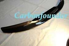 CSL Carbon Fiber Front Lip Spoiler For 01-06 BMW M3 E46 Coupe Convertible Model