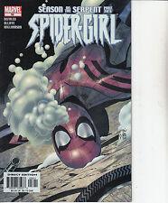 Spider-Girl-2003-Issue 56-Marvel Comic