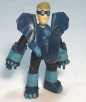 "Wild Kratts Toys Martin Blue Elephant Power Replacement 3"" Figure"