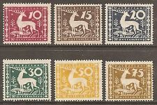 Wurttemberg Mint Hinged German & Colonies Stamps