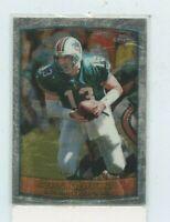 DAN MARINO 1999 Topps Chrome  #40 Miami Dolphins