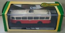 ATLAS EDITIONS BUS COLLECTION VETRA VBRh TROLLEYBUS 1948 JY41