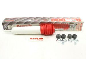 NEW Rancho Shock Absorber Rear RS5182 for Land Cruiser 70 Series LJ 1985-1990